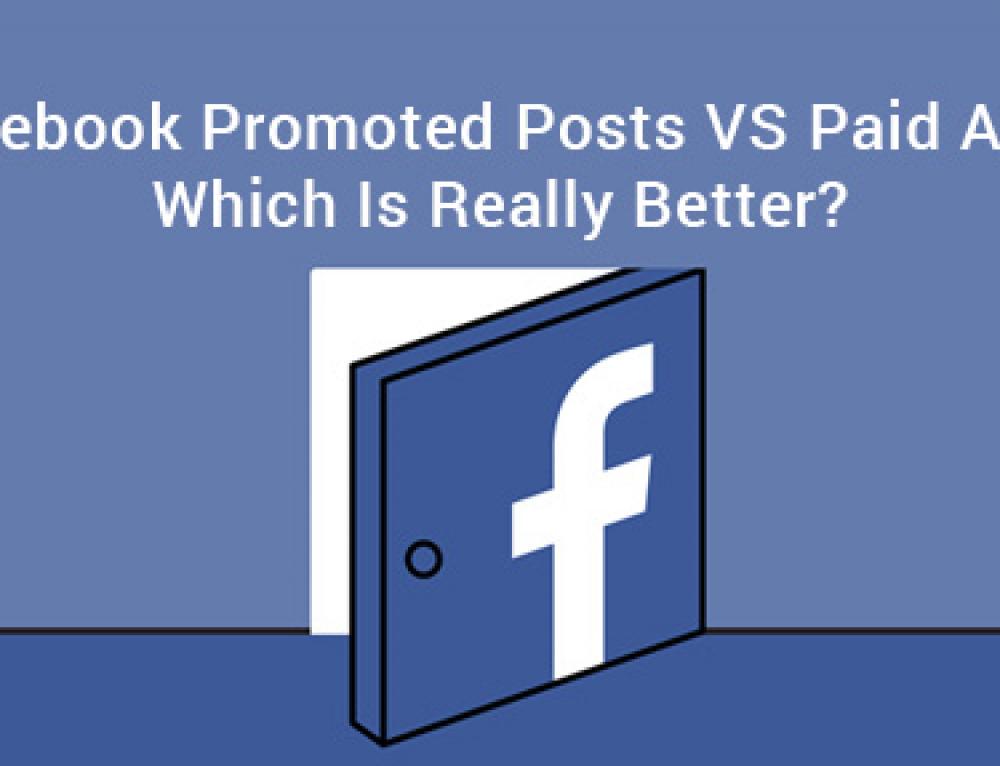 Facebook boosted post vs Facebook Ads