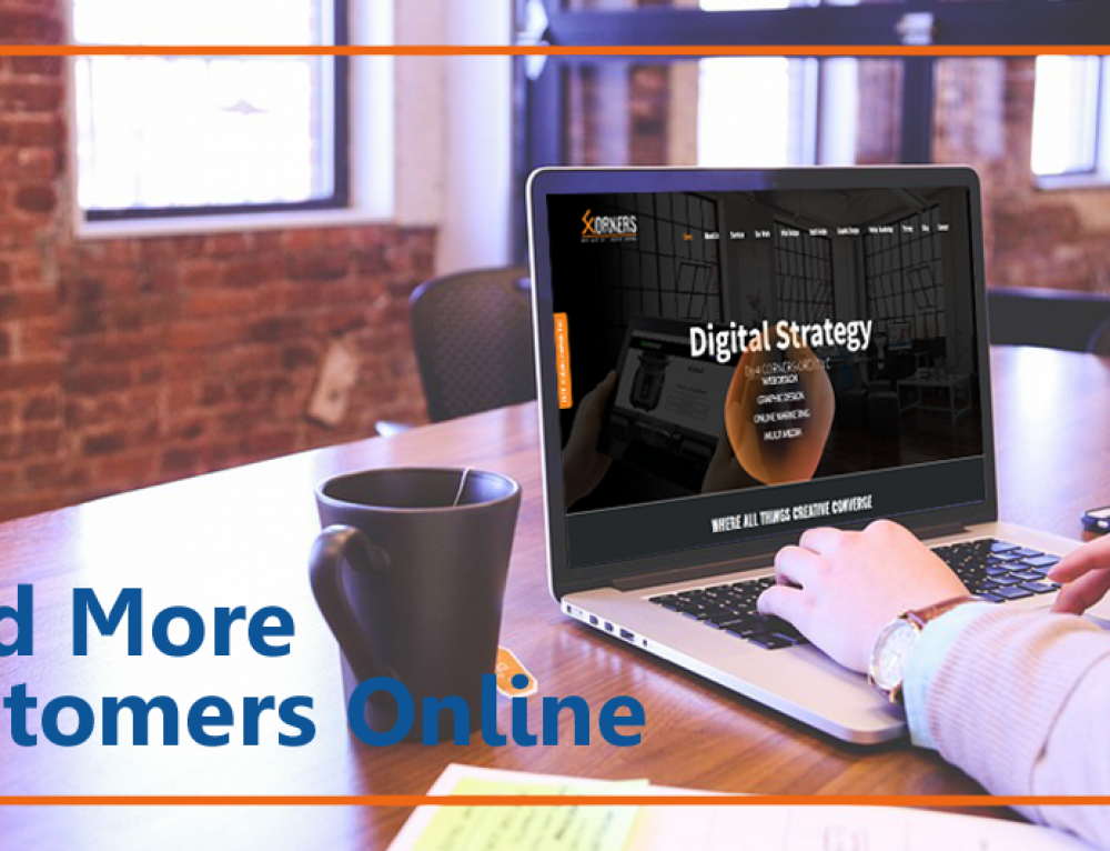 We can help more customers find you online.