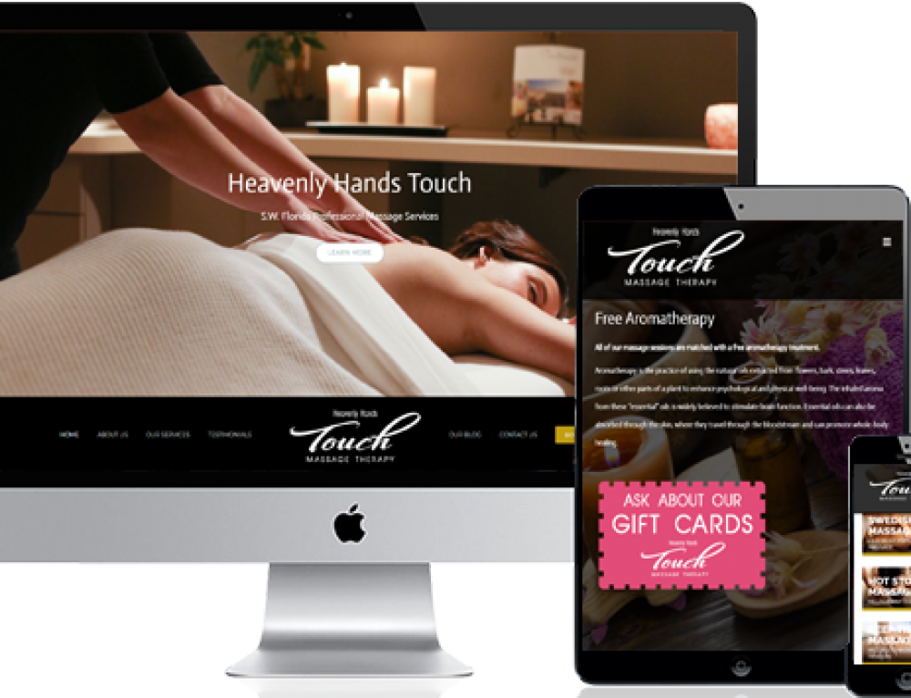 Touch Massage Spa