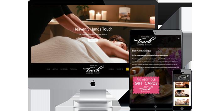 Touch Massage Spa