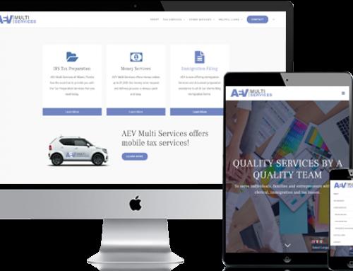 AEV Multi Services