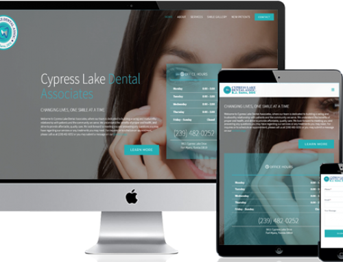 Cypress Lake Dental & Associate