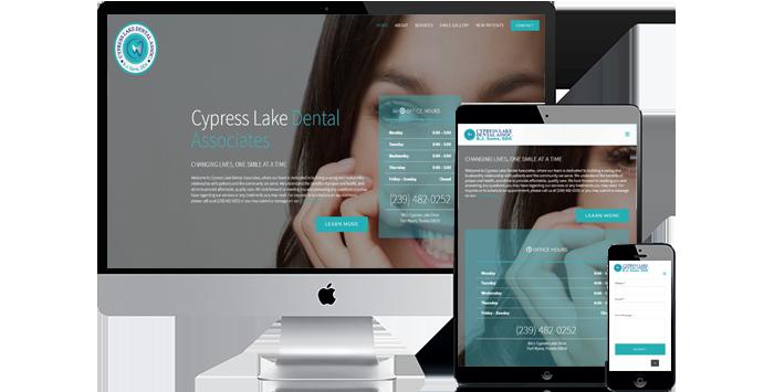Cypress Lake Dental & Associate