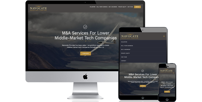 Navocate Business Sales & Acquisitions