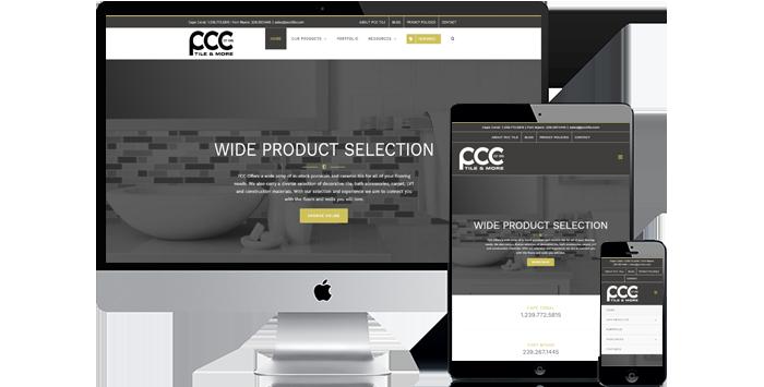 PCC Tile & More