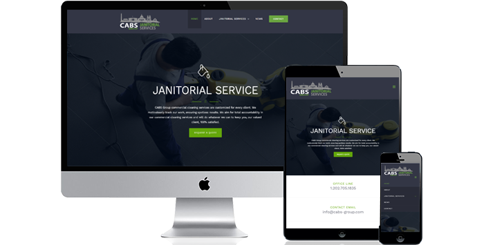 CABS Janitorial Services