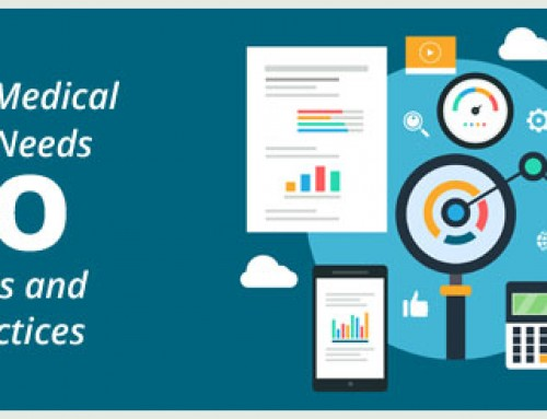 Why Your Medical Practice Needs SEO – Benefits and Best Practice